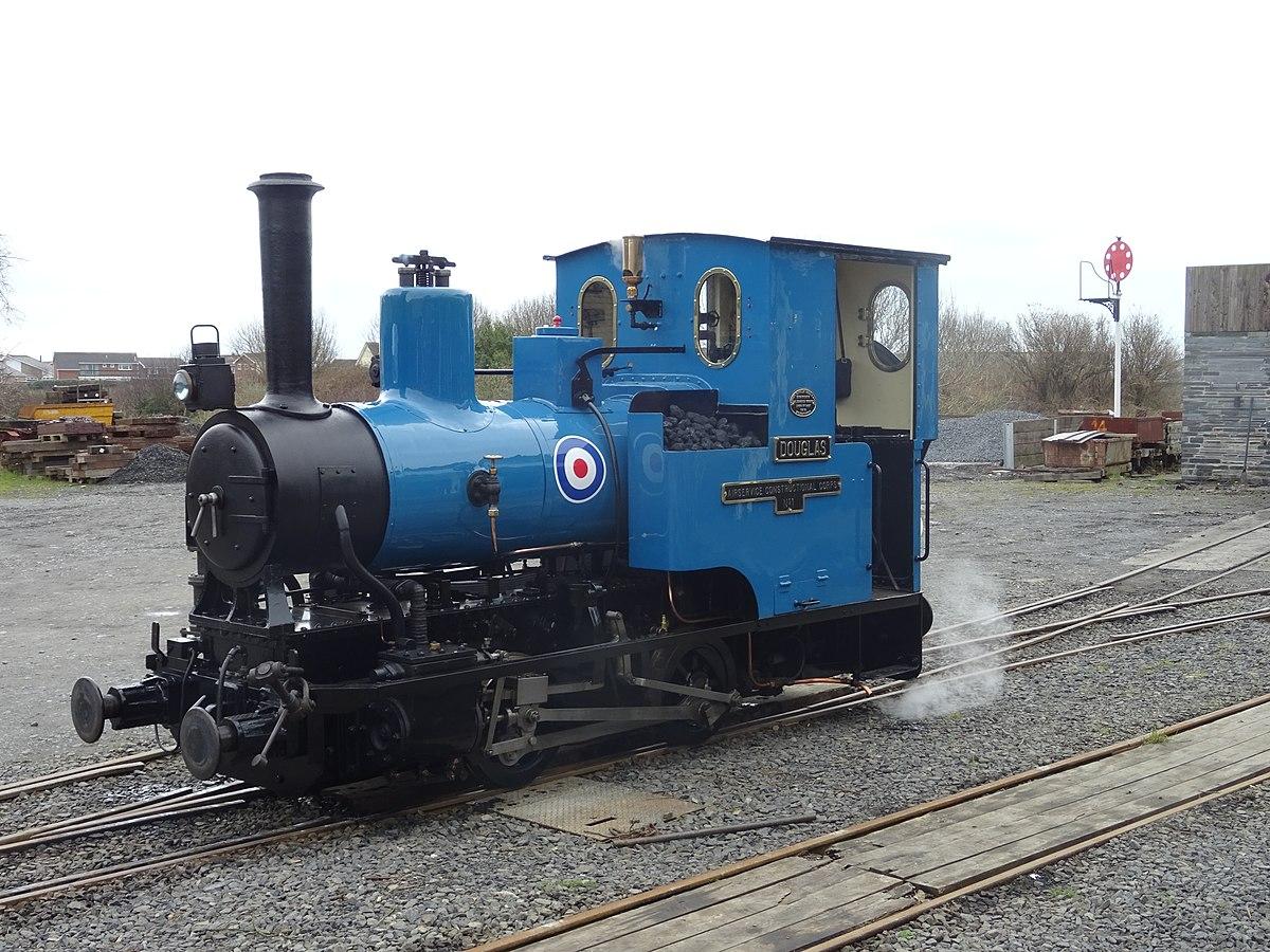 Blue Engine Paint Uk