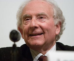 Nobel Laureate Leon Cooper in 2007.jpg