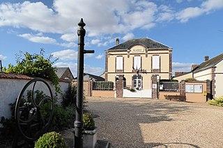 Nogent-sur-Eure Commune in Centre-Val de Loire, France