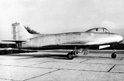 Nord 2200 prototype in 1950.jpg