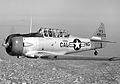 North American T-6D 44-81273 (6740634253).jpg
