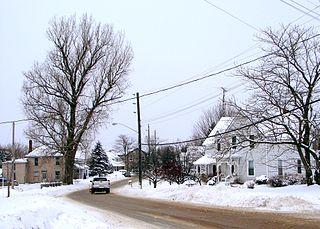 Augusta, Ontario Township in Ontario, Canada