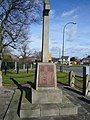 North Wingfield - War Memorial - geograph.org.uk - 828258.jpg