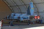 Northrop F-5E Tiger II '06' (741529) (27531148412).jpg