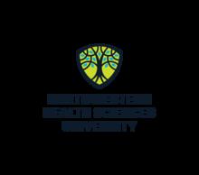 Northwestern Health Sciences University logo.png