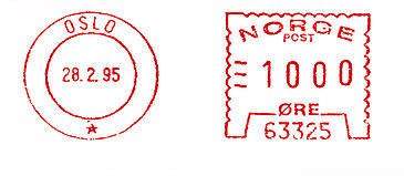 Norway stamp type BB11.jpg