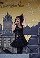 Nottingham Pride MMB 07 Lisa Scott-Lee.jpg