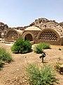 Nubian Restroom Building, Agilkia Island, Aswan, AG, EGY (48026885743).jpg