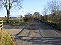 Nuffield Lane - geograph.org.uk - 1712414.jpg