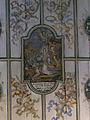Nusplingen - St Peter und Paul-Deckenmalerei-Hl Katharina85076.jpg