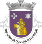 Wappen von Oliveira do Hospital