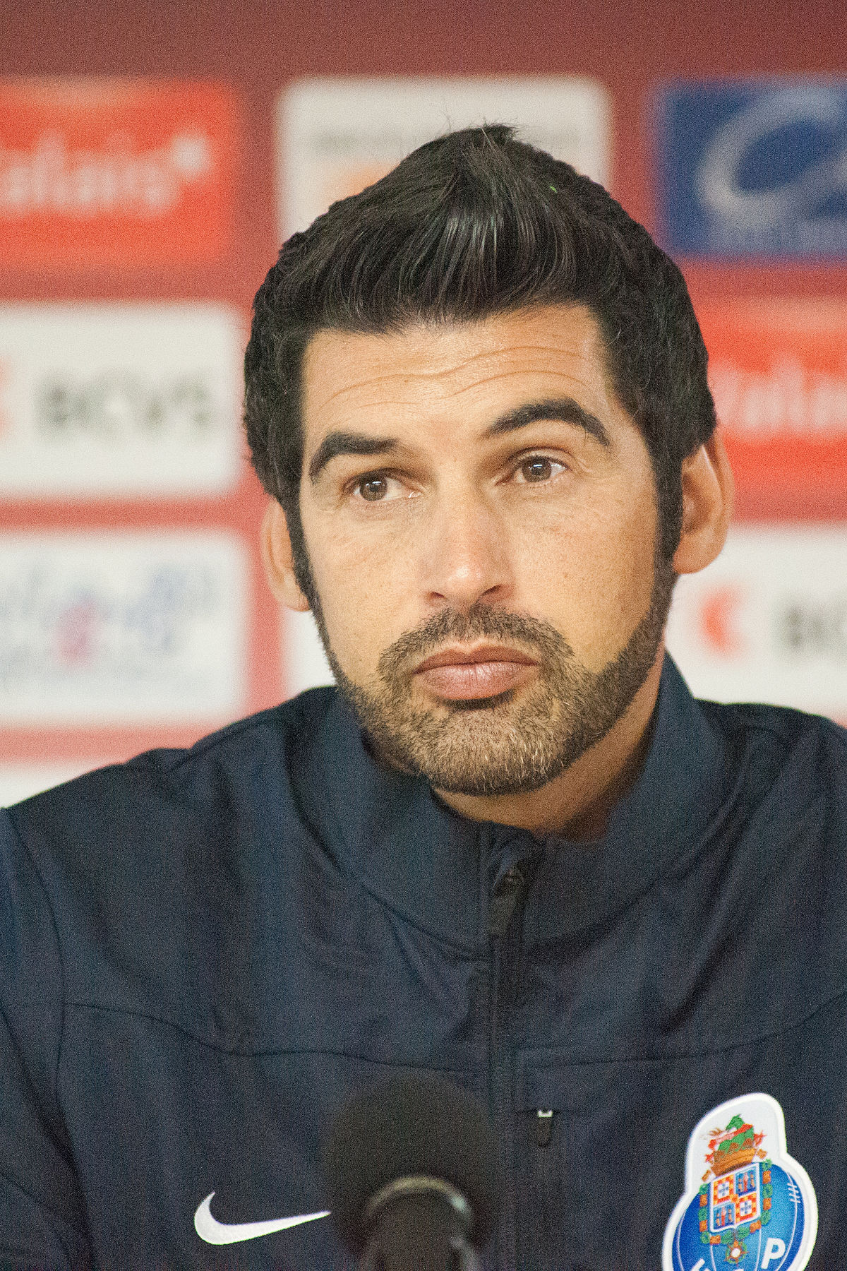Image Result For Paulo Fonseca