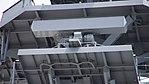 OPS-28F radar on board mast of JS Kaga(DDH-184) at Port of Kanazawa July 15, 2017.jpg