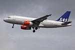 OY-KBP A319 SAS (14521948669).jpg