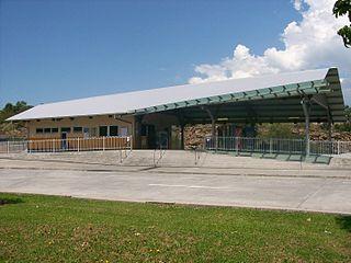 Oak Flats railway station