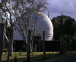 Tonantzintla Observatory observatory