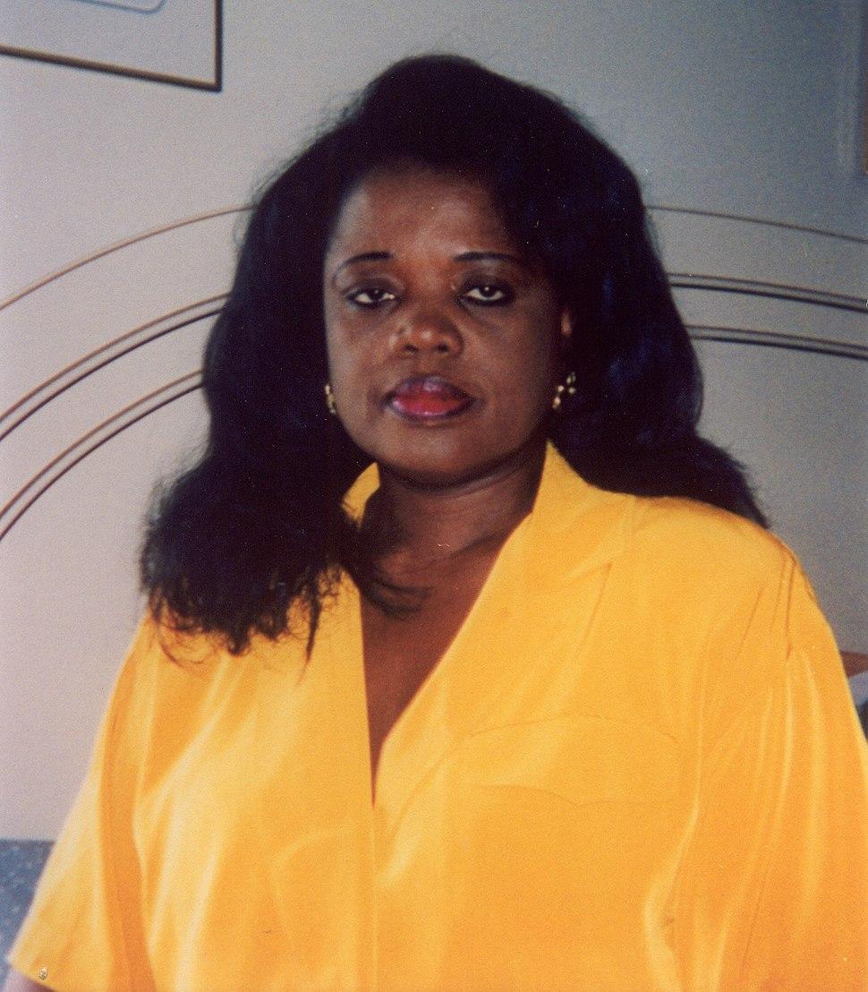 Obioma Nnaemeka
