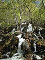 Obruk waterfalls, Saimbeyli 09.JPG