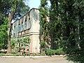 Odesa Artillery school Building 5-1.JPG
