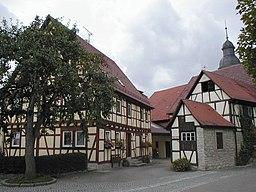 Brunnenstraße in Heilbronn