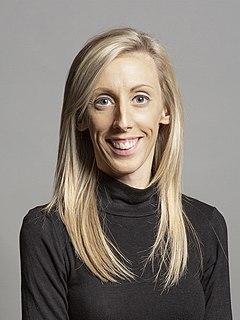Carla Lockhart Politician from Northern Ireland