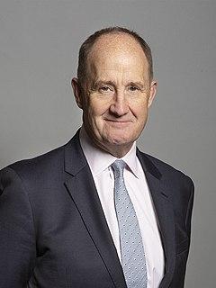 Kevin Hollinrake British politician