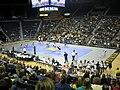 Ohio State vs. Michigan volleyball 2011 05.jpg