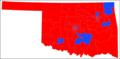 Oklahoma senate districts may 2017.png