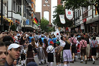 Oktoberfest of Blumenau - Oktoberfest of Blumenau