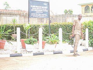 Olabisi Onabanjo University Nigerian university