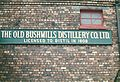 Old Bushmills distillery, May 1986 (01).jpg