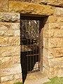 Old Gaol. Built 1888. Corner of Jordaan & Uekermann Streets. Heidelberg, Gauteng. 07.jpg