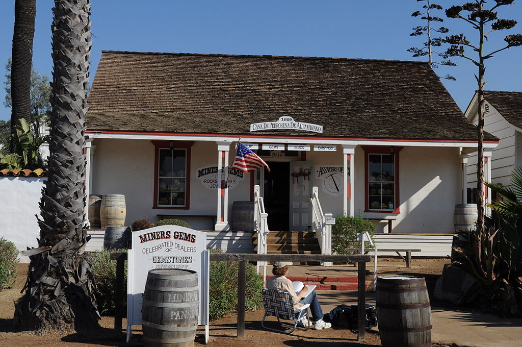 File Old Town San Diego State Historic Park Wikimedia Commons