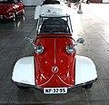 Oldtimer Show 2008 - 077 - Messerschmitt KR200 (front) - 001.jpg