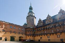 Oleśnica Castle 04 (js).jpg