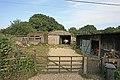 Omega, Little Bull Lane, Waltham Chase - geograph.org.uk - 220711.jpg