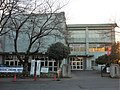 Omitama City Ogawa Elementary school.jpg