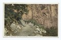 On Bright Angel Trail, Grand Canyon, Ariz (NYPL b12647398-69837).tiff