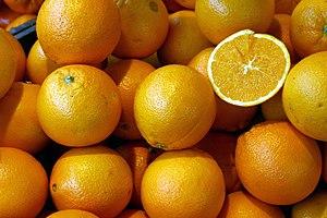 Orangen - die Schale hat es in sich; warum also entsorgen?