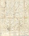Ordnance Survey One-Inch Sheet 135 Cambridge & Ely, Published 1954.jpg