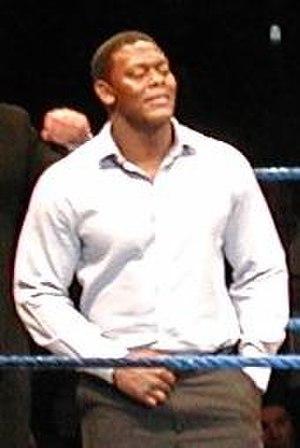 Orlando Jordan - Jordan in 2005.
