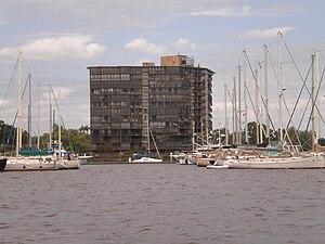 Ortega (Jacksonville) - Image: Ortega condos