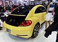 Osaka Motor Show 2013 (111) VolksWagen The Beetle Racer.JPG