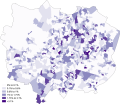 Other Religion Coventry 2011 census.png