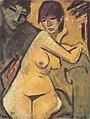 Otto Mueller - Liebespaar - ca1920.jpeg