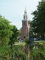 Oude kerk Zoetermeer Vooraanzicht 2.JPG