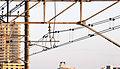 Overhead line keiyo line.JPG
