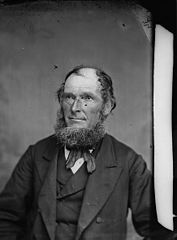 Owen Gethin Jones (Gethin, 1816-83)