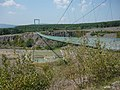 Oxigen Adrenalin Park - Függőhíd - panoramio.jpg