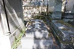 Tomb of Quoniam